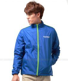 Ao Khoac Dong Phuc Cong Ty GLU AKC23 áo khoác đồng phục công ty