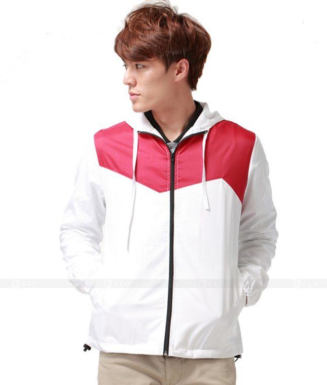 Ao Khoac Dong Phuc Cong Ty GLU AKC26 áo đồng phục công ty đẹp