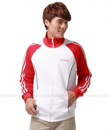 Ao Khoac Dong Phuc Cong Ty GLU AKC29 áo khoác đồng phục công ty