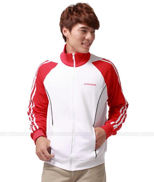 Ao Khoac Dong Phuc Cong Ty GLU AKC29 áo đồng phục công ty đẹp
