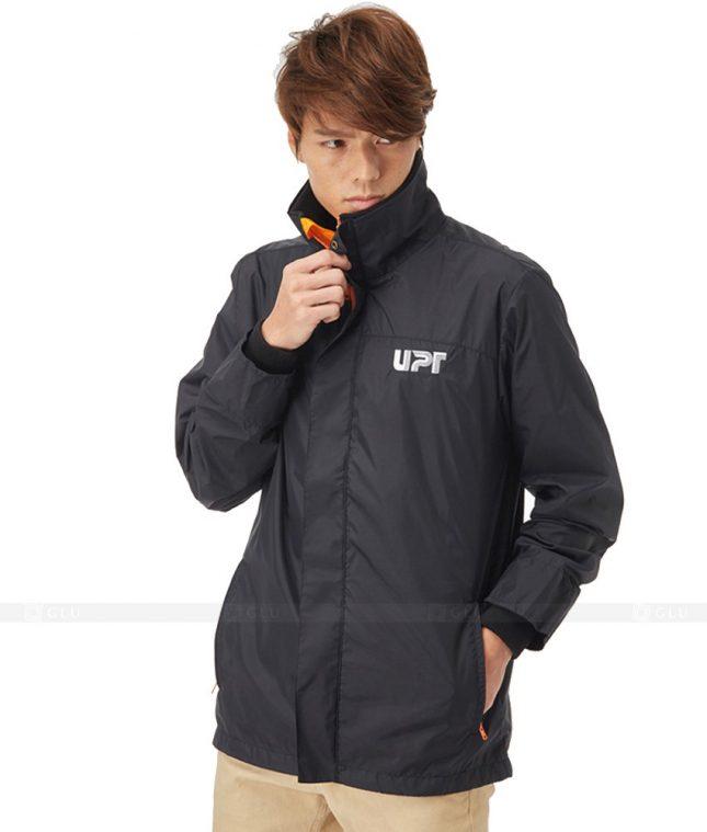 Ao Khoac Dong Phuc Cong Ty GLU AKC38 áo đồng phục công ty đẹp