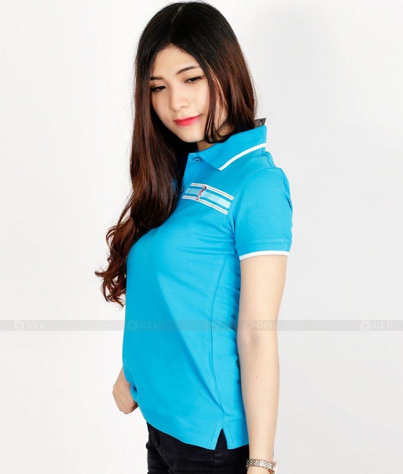 Ao Thun Nu Co Be GLU BE52