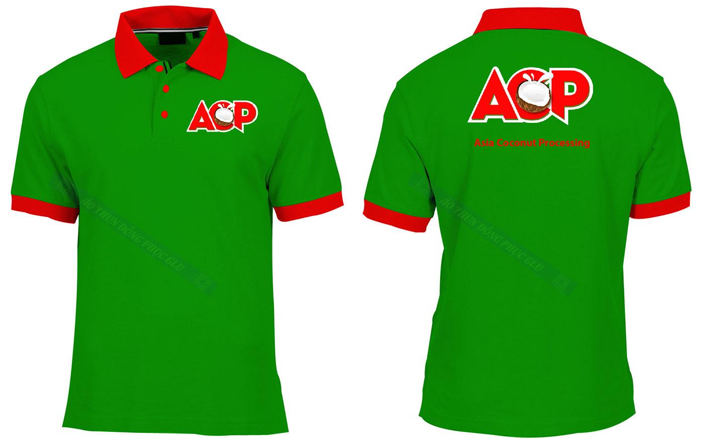 AO THUN ACP
