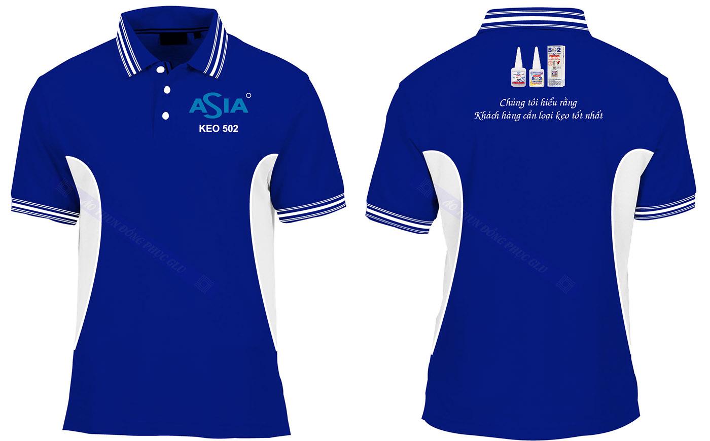 AO THUN ASIA 502