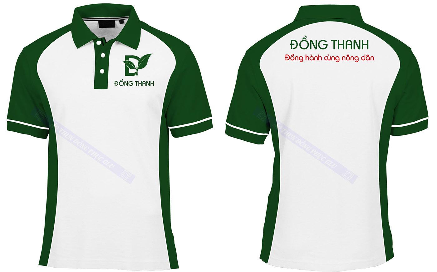 AO THUN DONG THANH