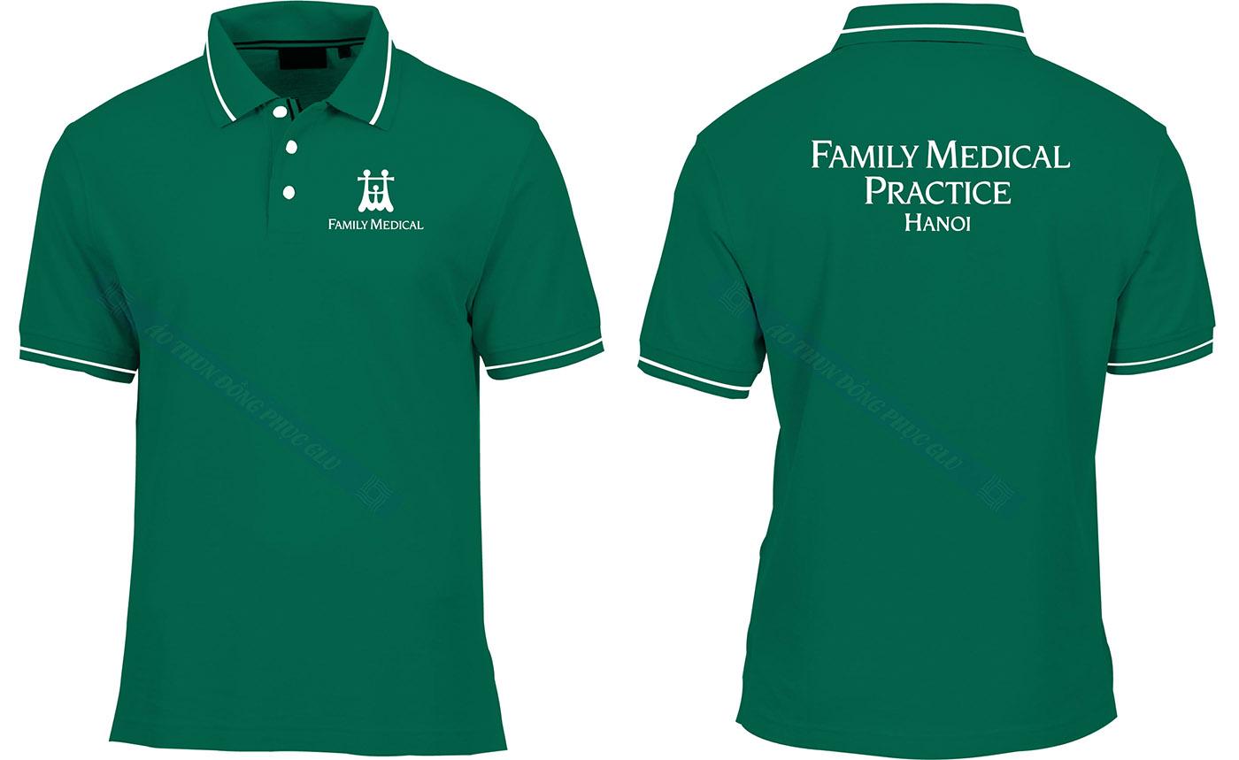 AO THUN FAMILY MEDICAL