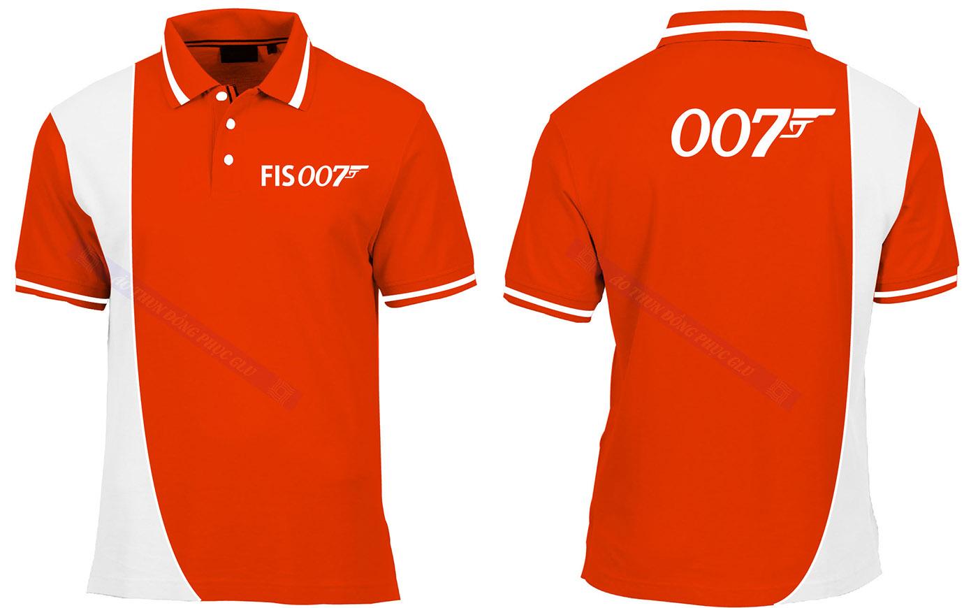 AO THUN FIS 007