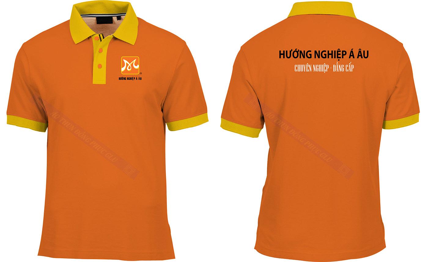 AO THUN HUONG NGHIEP A AU