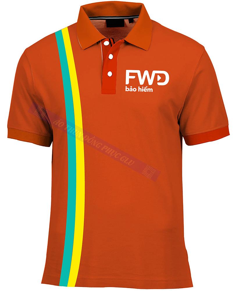 Thiet ke ao thun bao hiem FWD AT503