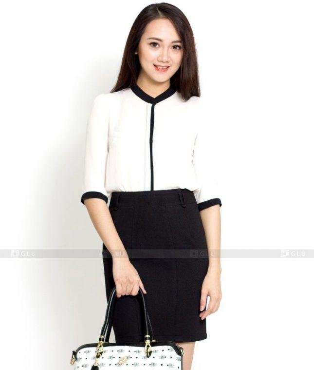 Dong Phuc Cong So Nu GS513 áo sơ mi nữ đồng phục công sở