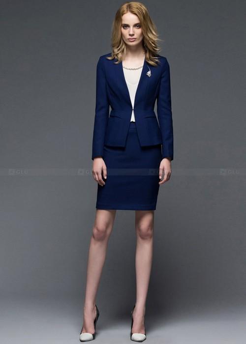 Dong phuc cong so 500 700 26 áo sơ mi nữ đồng phục công sở
