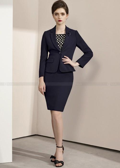 Dong phuc cong so 500 700 33 áo sơ mi nữ đồng phục công sở