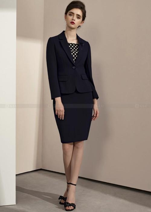 Dong phuc cong so 500 700 34 áo sơ mi nữ đồng phục công sở