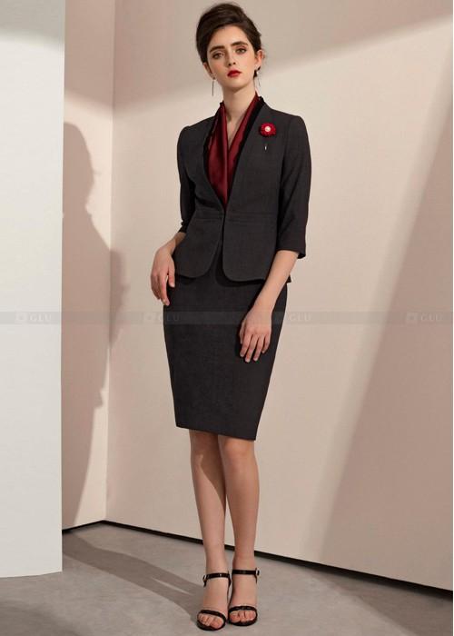 Dong phuc cong so 500 700 35 áo sơ mi nữ đồng phục công sở