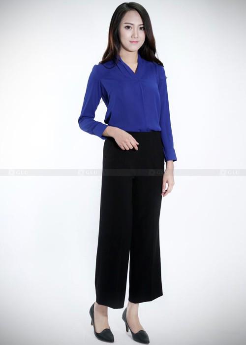 Dong phuc cong so 500 700 57 áo sơ mi nữ đồng phục công sở