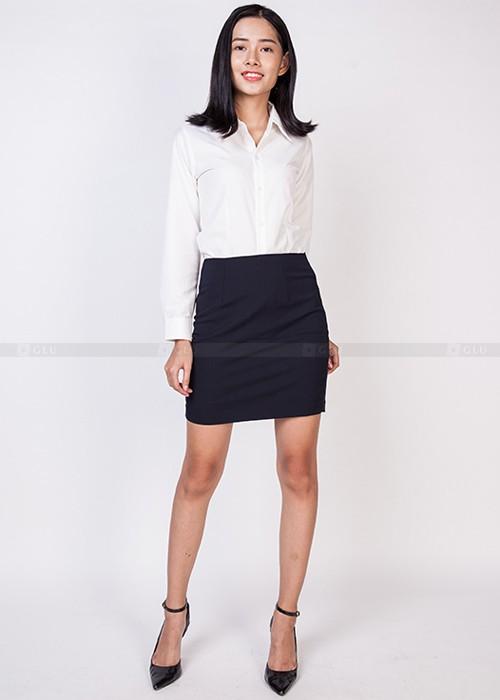 Dong phuc cong so 500 700 71 áo sơ mi nữ đồng phục công sở