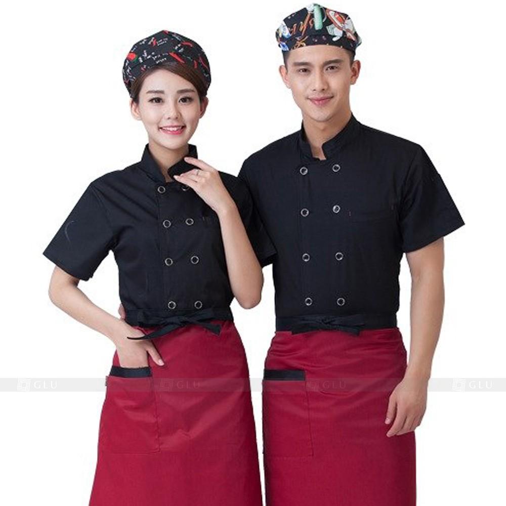 Dong Phuc Dau Bep DBA281