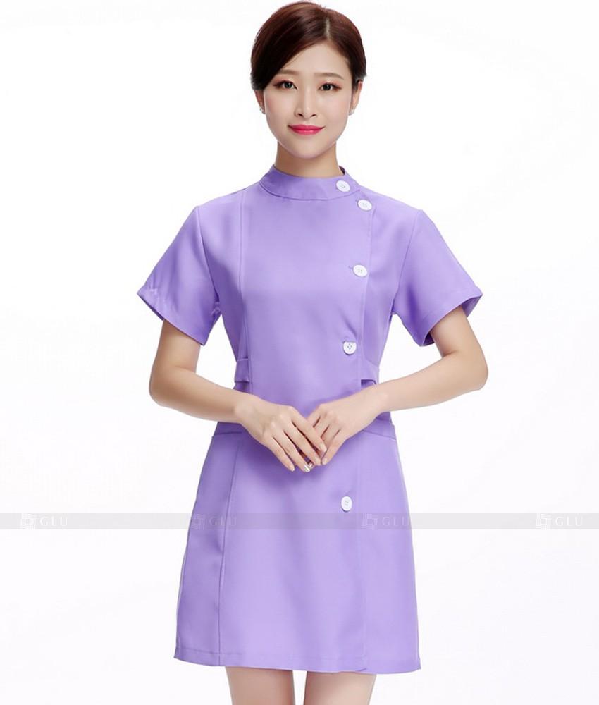 Dong Phuc Dieu Duong GLU YT153