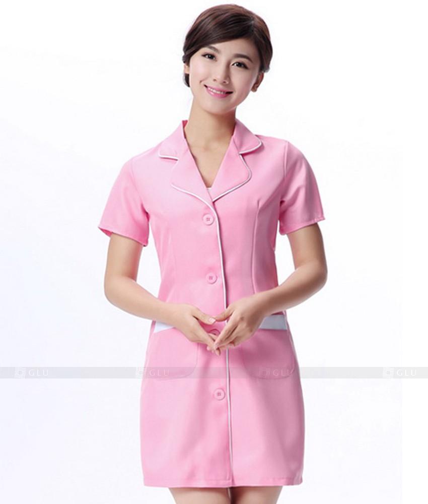 Dong Phuc Dieu Duong GLU YT156