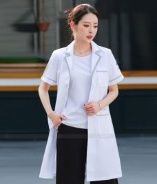 Dong phuc bac si GLU BS114 đồng phục y tế