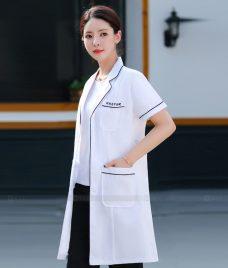 Dong phuc bac si GLU BS115 đồng phục y tế