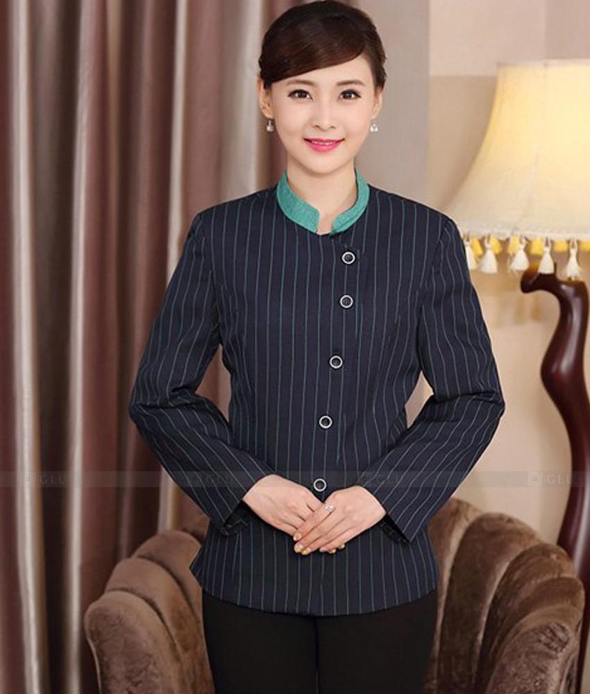 Dong phuc tap vu GLU TV39