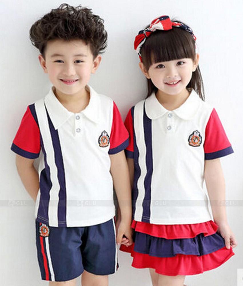 GLU Dong Phuc Mam Non MN04