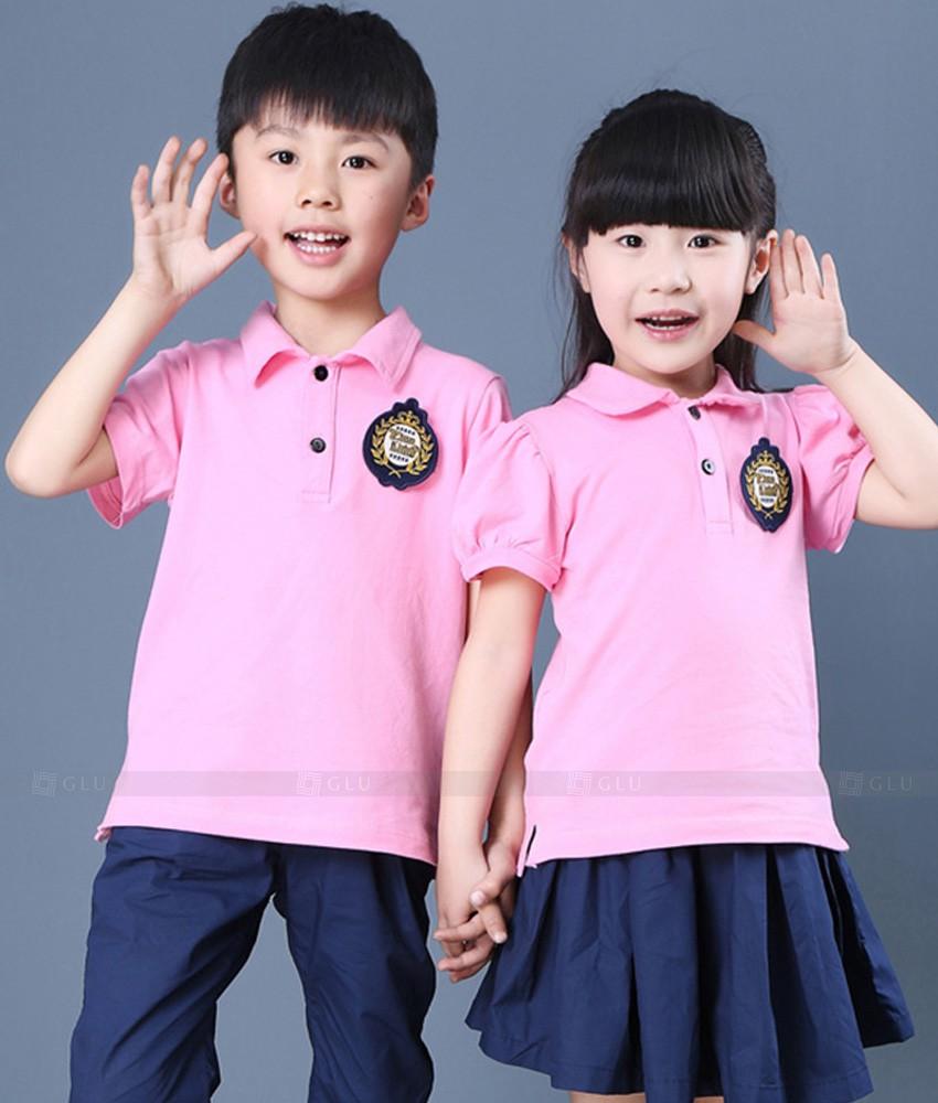 GLU Dong Phuc Mam Non MN07