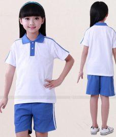 GLU Dong Phuc Mam Non MN10 Đồng Phục Mầm Non