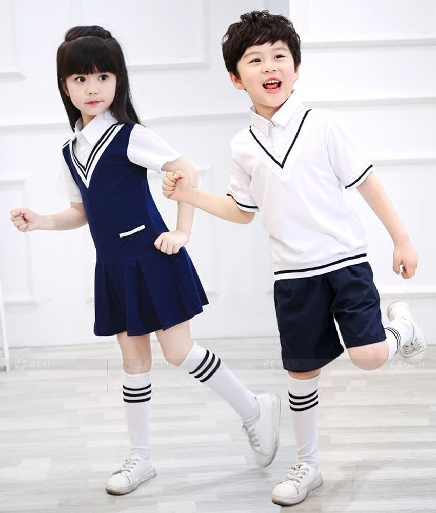 GLU Dong Phuc Mam Non MN119 3