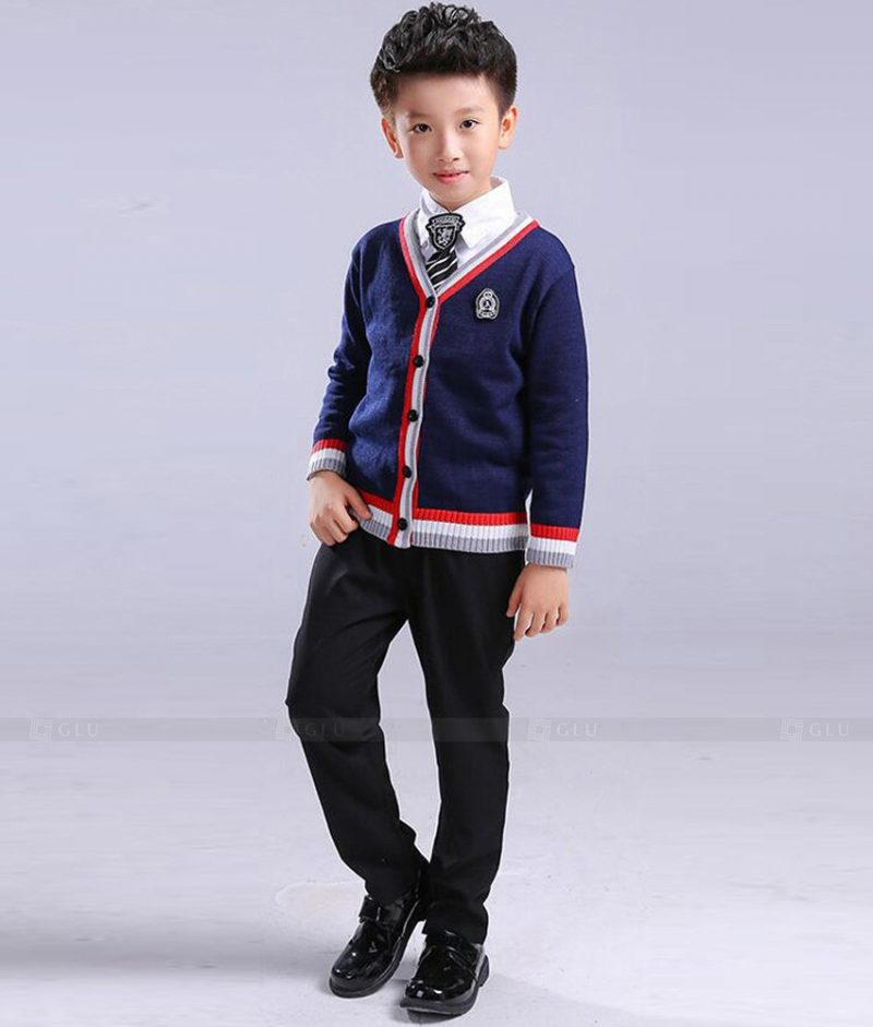 GLU Dong Phuc Mam Non MN125