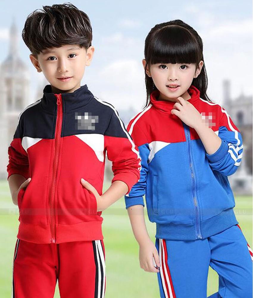GLU Dong Phuc Mam Non MN133