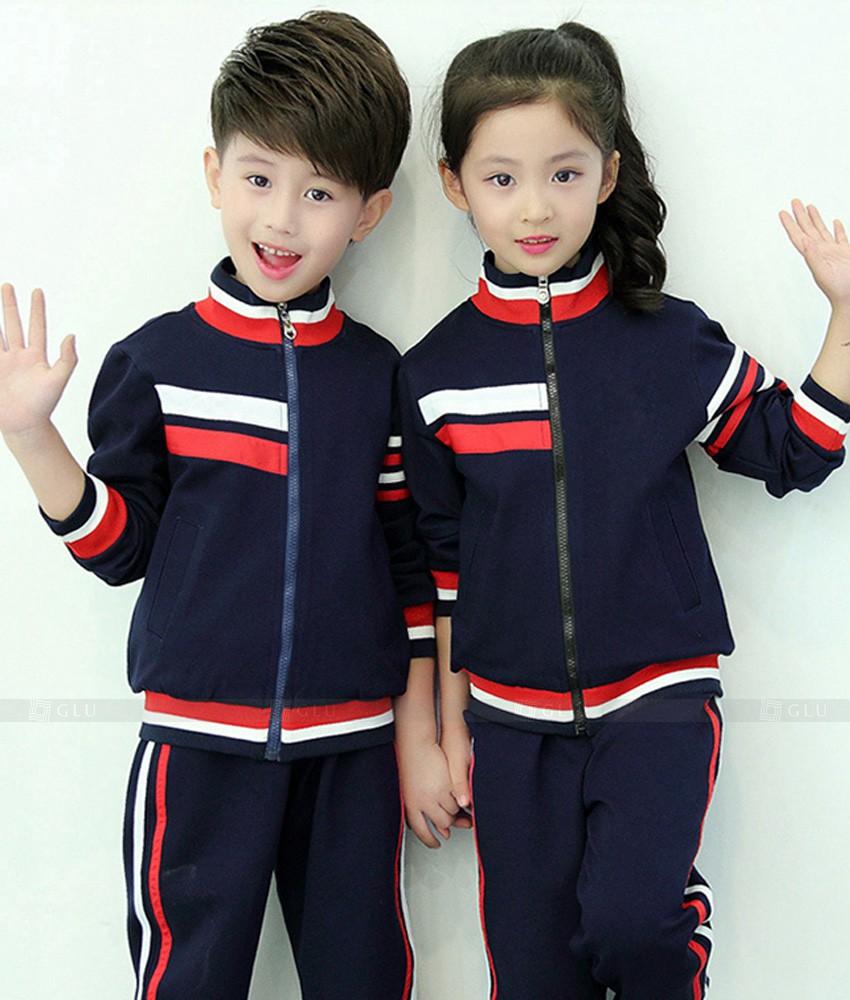 GLU Dong Phuc Mam Non MN135