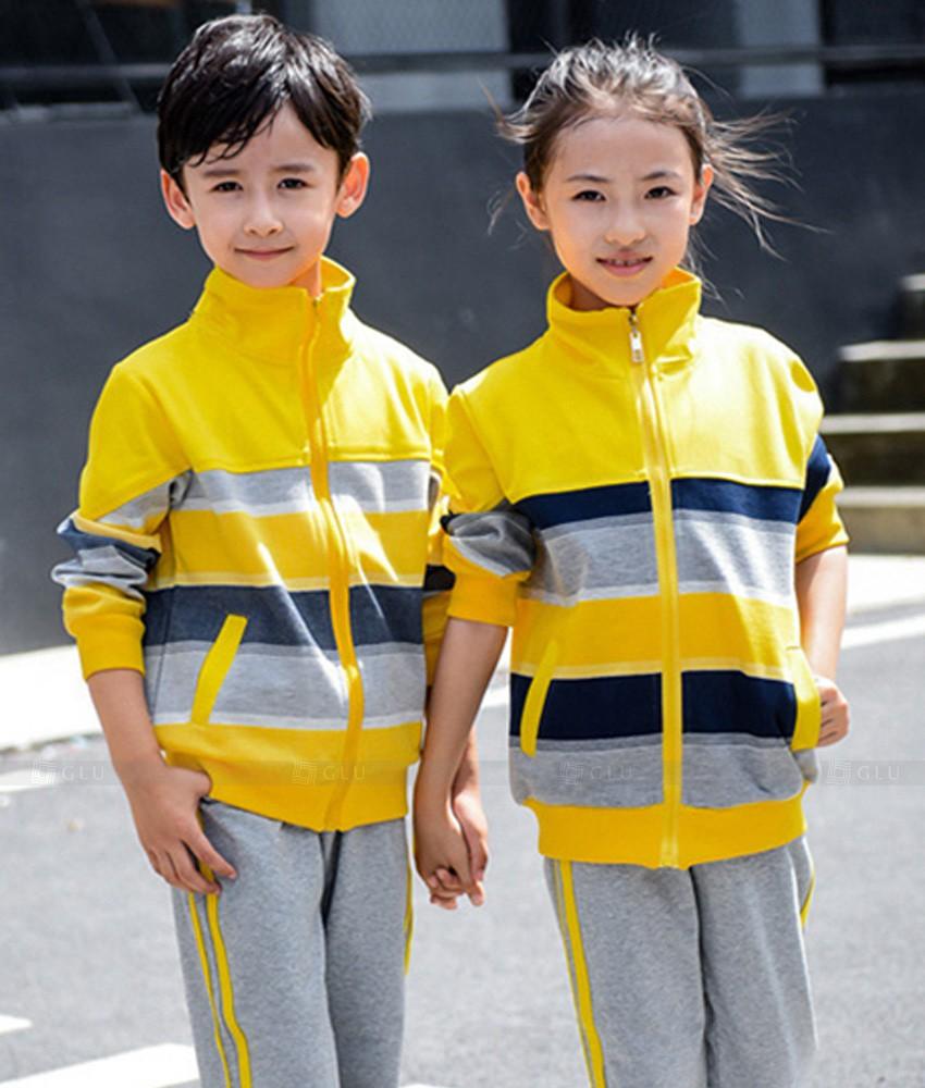 GLU Dong Phuc Mam Non MN136