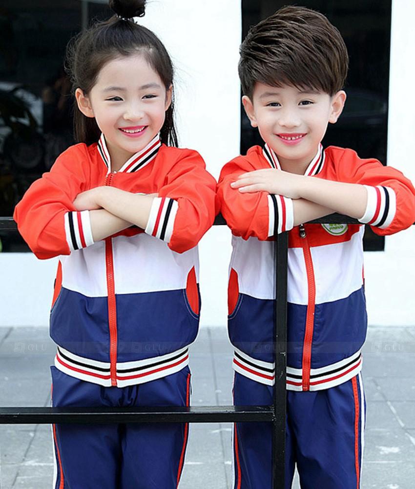 GLU Dong Phuc Mam Non MN141