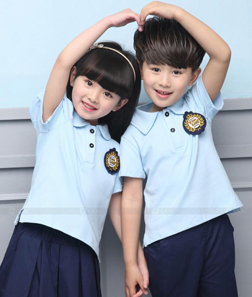 GLU Dong Phuc Mam Non MN22