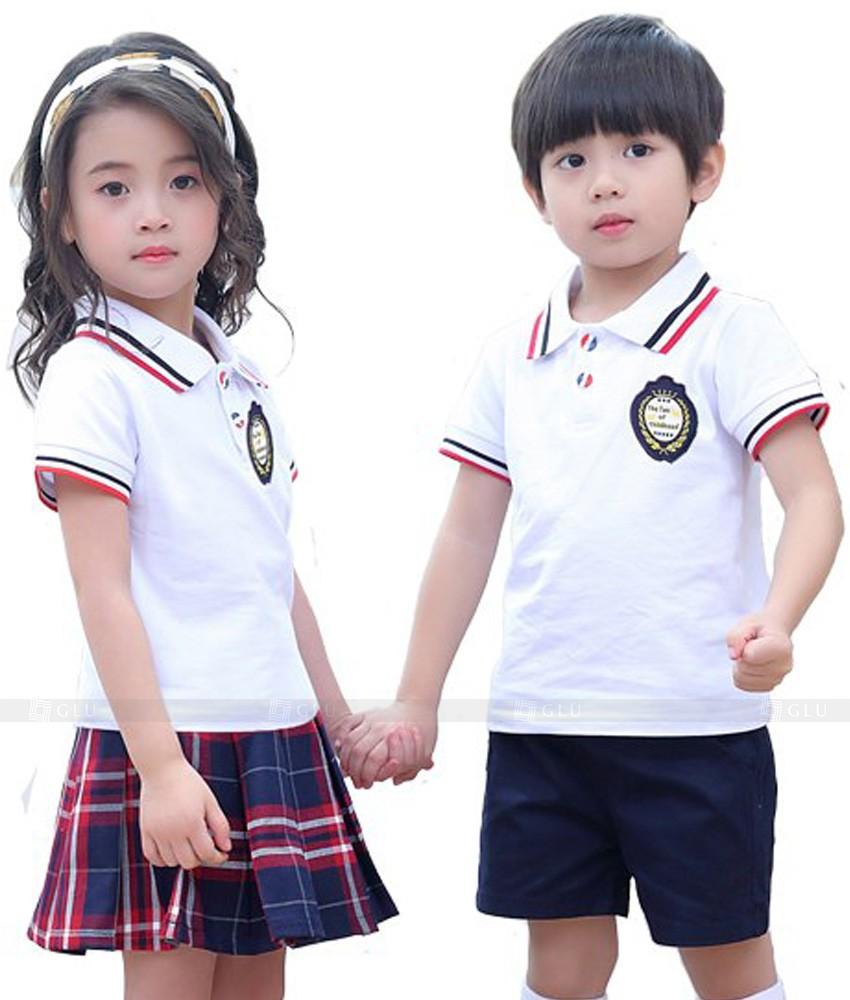 GLU Dong Phuc Mam Non MN26