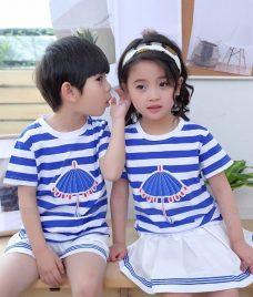 GLU Dong Phuc Mam Non MN27 Đồng Phục Mầm Non