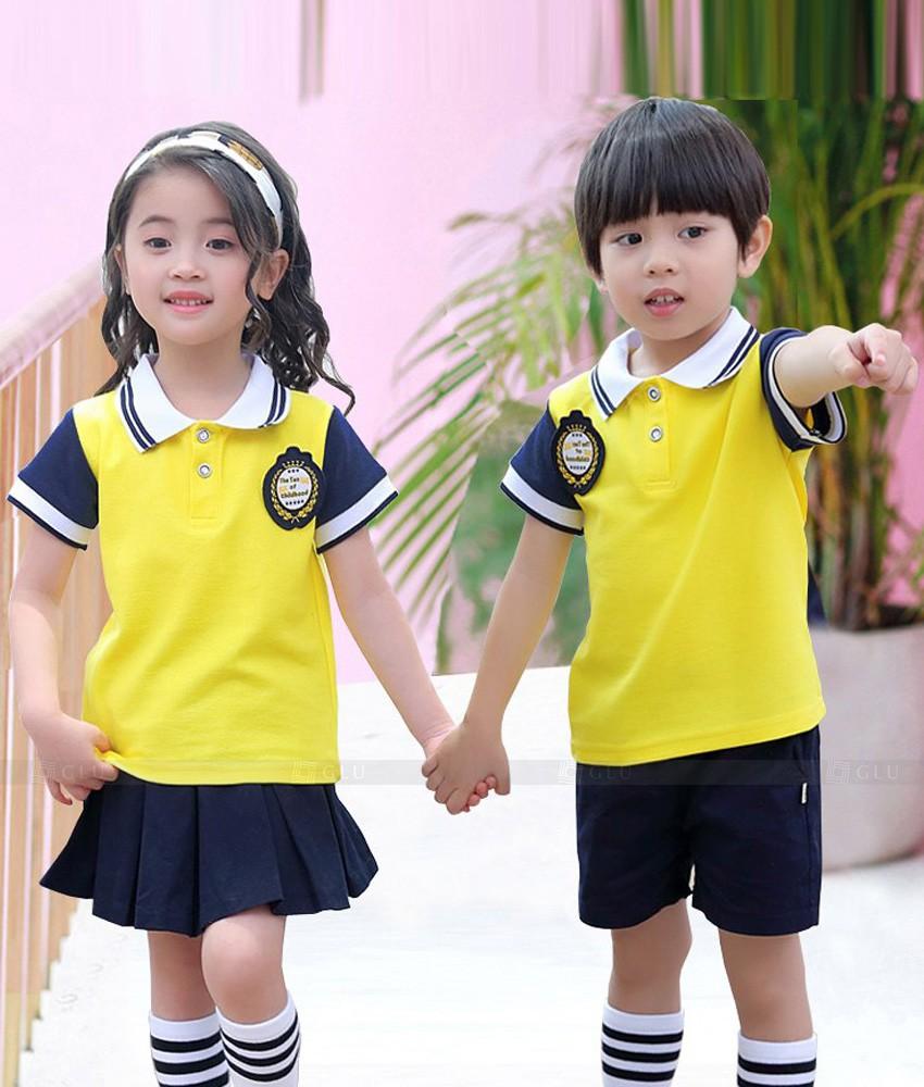 GLU Dong Phuc Mam Non MN28