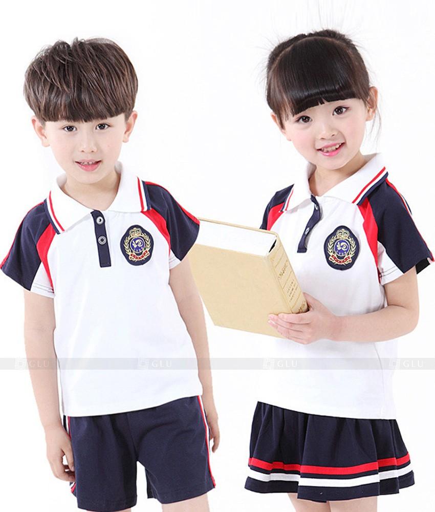 GLU Dong Phuc Mam Non MN35