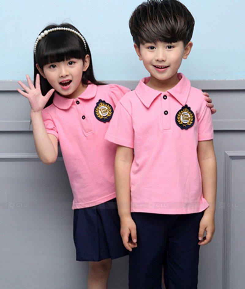 GLU Dong Phuc Mam Non MN56