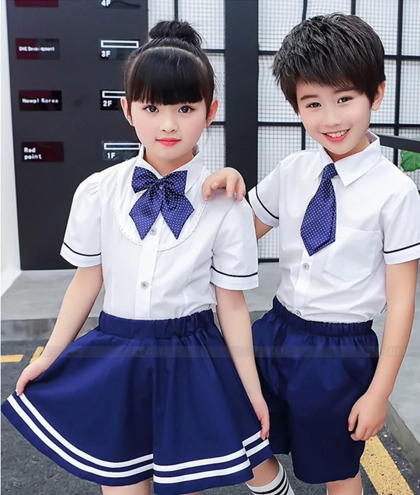 GLU Dong Phuc Mam Non MN66