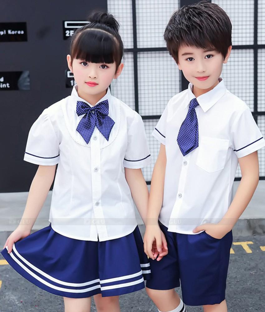 GLU Dong Phuc Mam Non MN66 3
