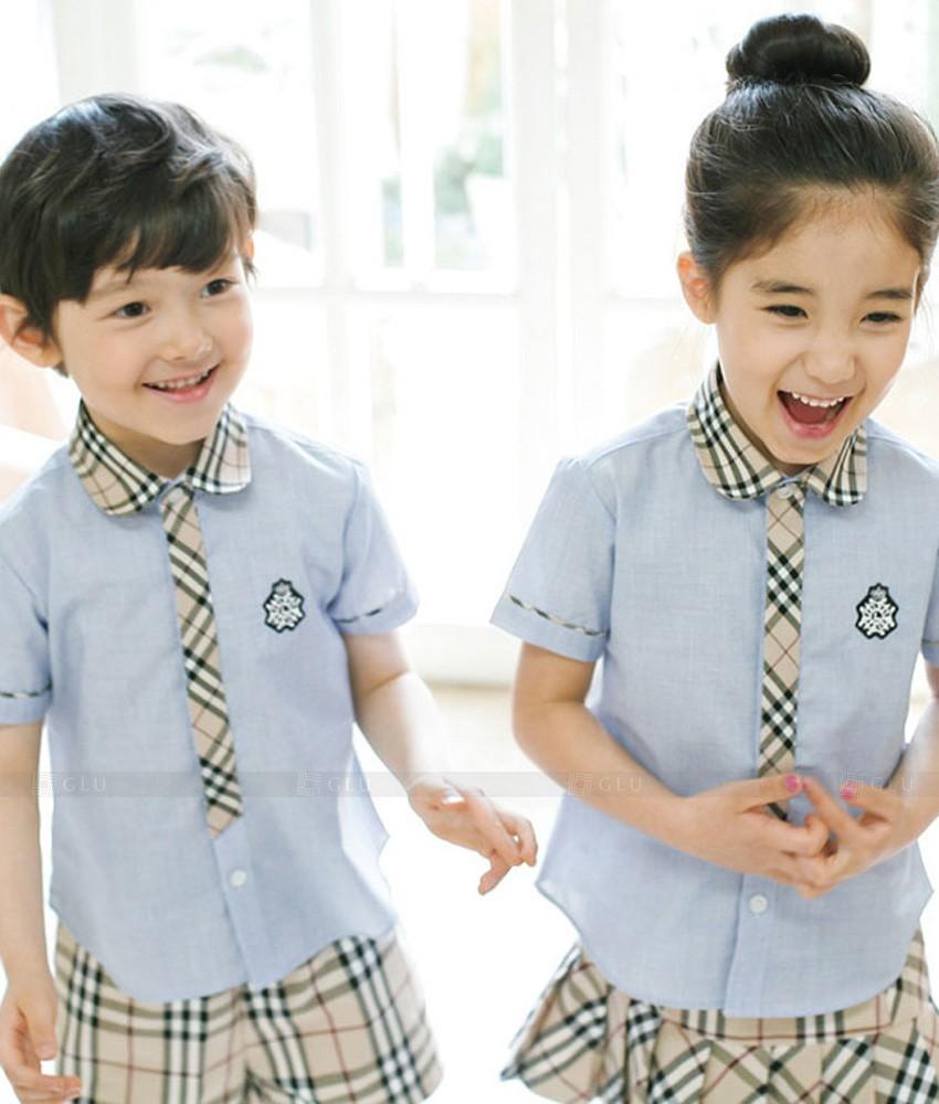 GLU Dong Phuc Mam Non MN68