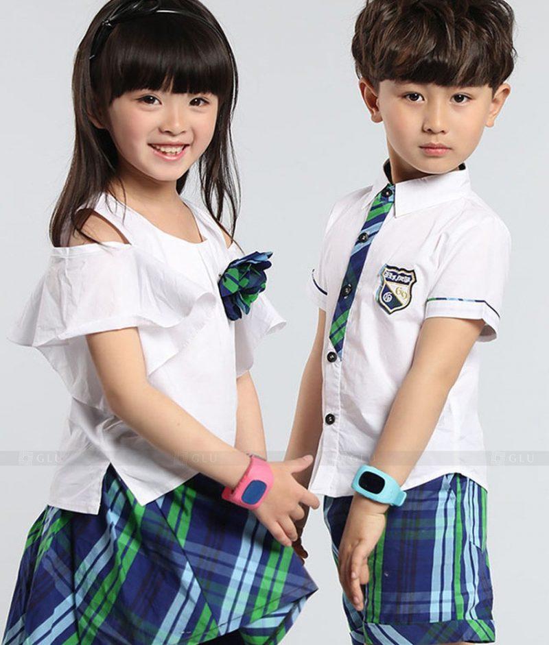 GLU Dong Phuc Mam Non MN70