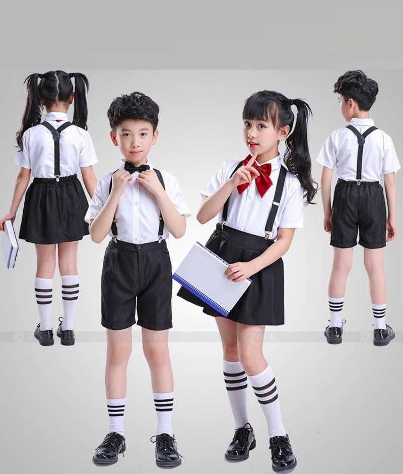 GLU Dong Phuc Mam Non MN94