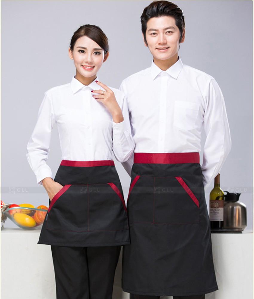 Dong phuc quan cafe GLU CF305