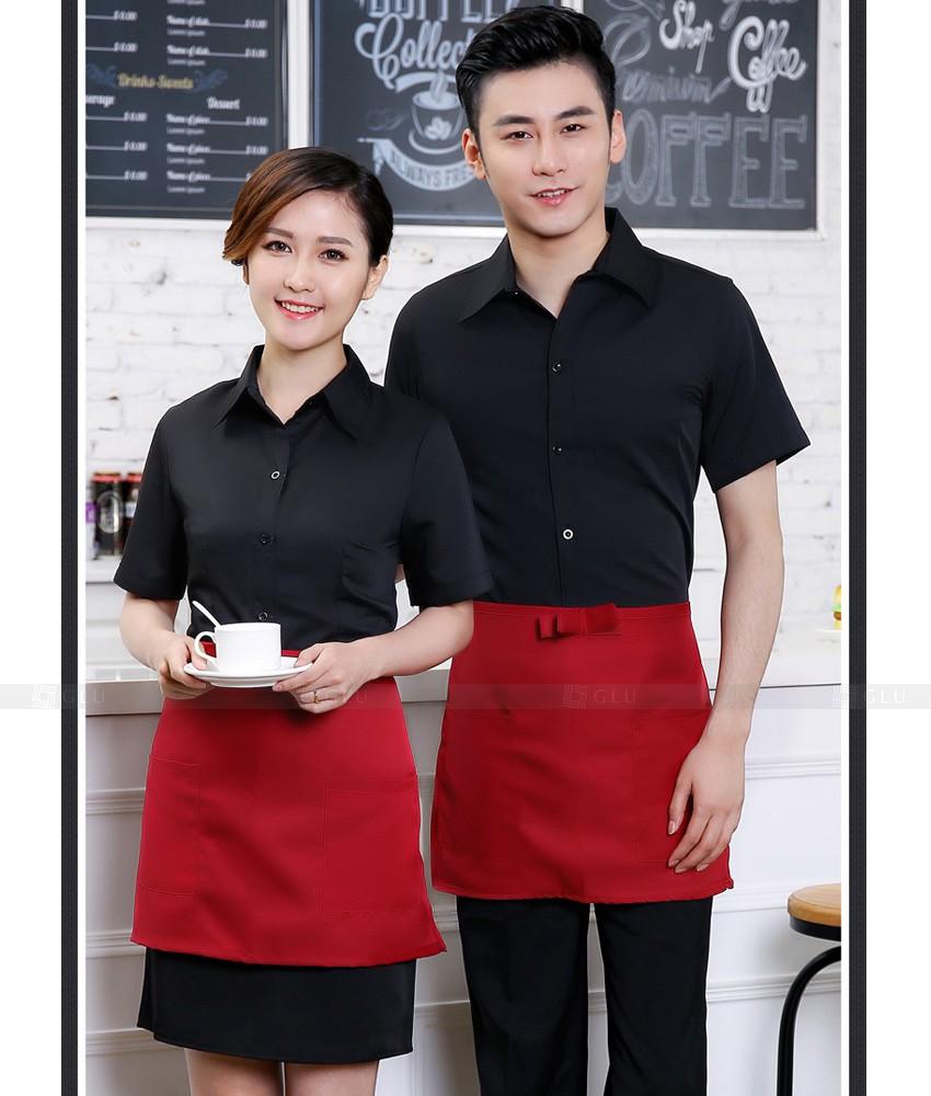 Dong phuc quan cafe GLU CF315