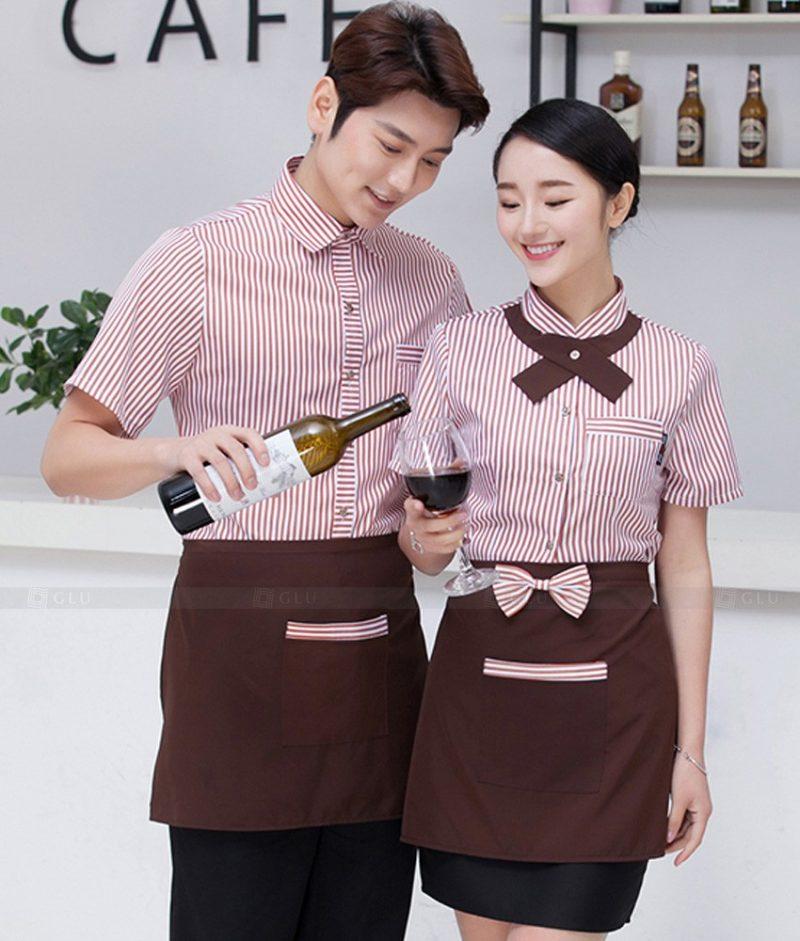 Dong phuc quan cafe GLU CF328