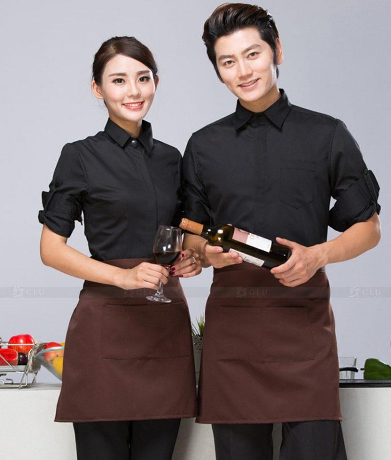 Dong phuc quan cafe GLU CF332